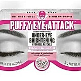 Soap & Glory Puffy Eye Attack Under-Eye Brightening Hydrogel Patches