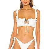 Frankies Bikinis X Revolve Mia Top and Leila Bottom