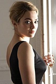 Sophia Myles Stella (UK) photo shoot