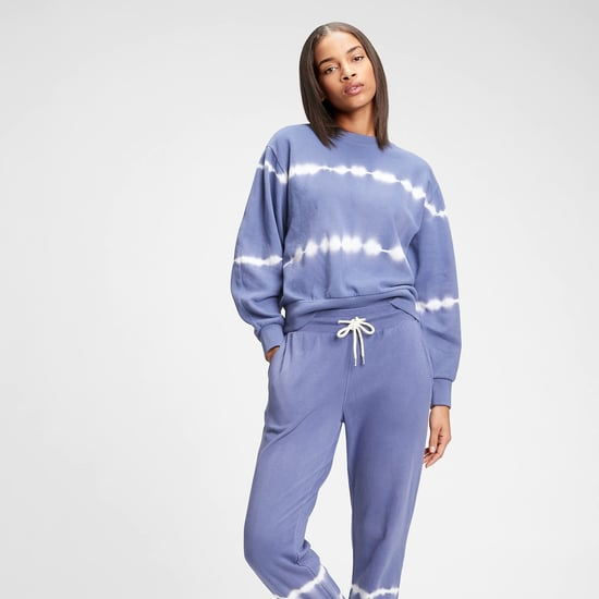 The Best Matching Sweatsuits at Gap