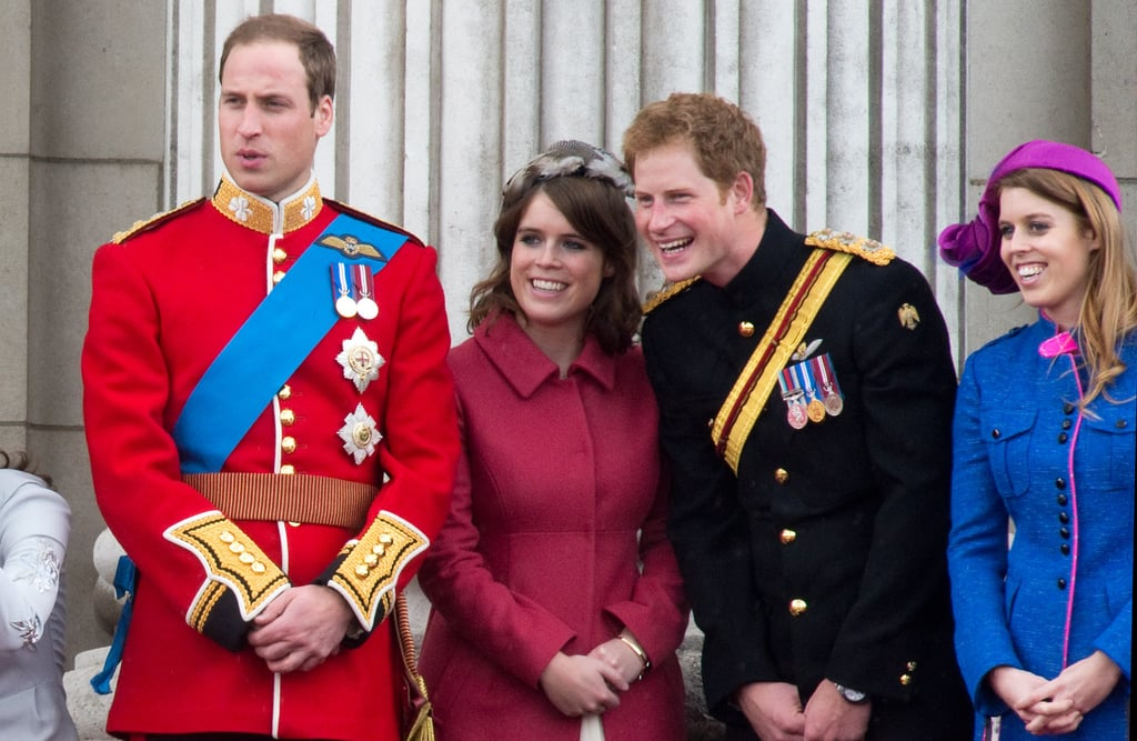 Who Will Be at Princess Eugenie's Wedding?