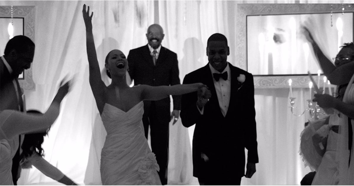 Did Beyonce And Jay Z Have A Wedding?