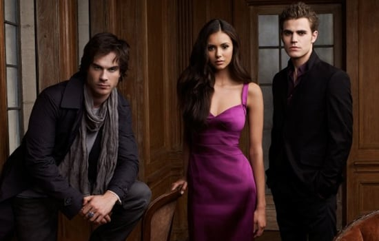 The Vampire Diaries Screening and Q&A