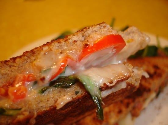 6 Ways to Reinvent Your Grilled Cheese