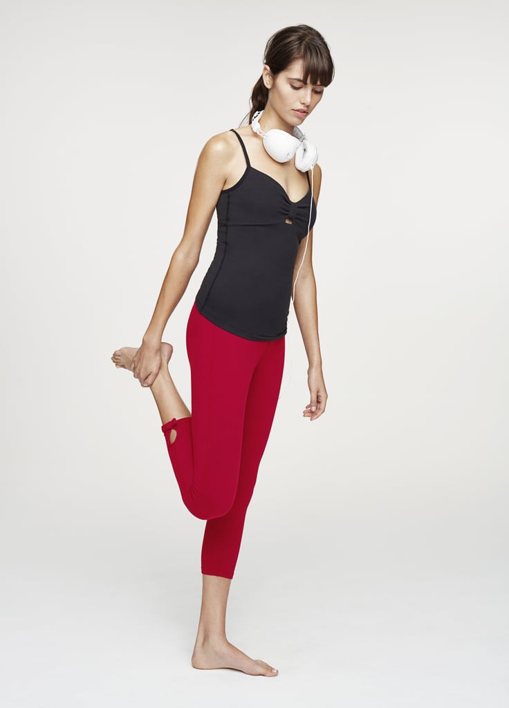 You're Going to Want Everything From the Kate Spade New York and Beyond Yoga Collaboration