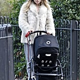 Sienna Miller and Marlowe Sturridge in London | Pictures
