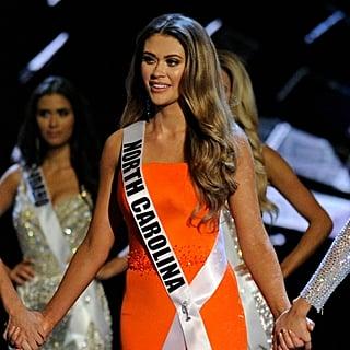 Caelynn Miller-Keyes Miss North Carolina Pictures