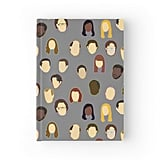 The Office Heads Journal, $23.15