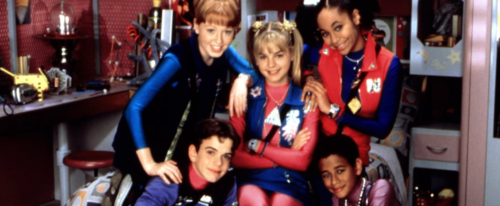 Watch the Cast of Zenon: Girl of the 21st Century Reunite
