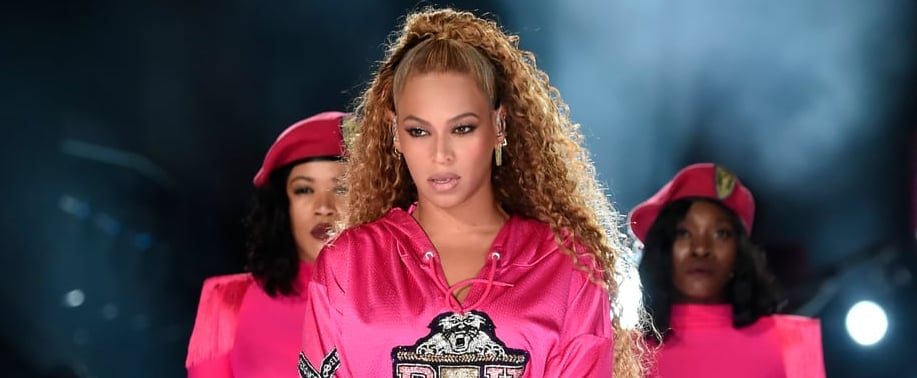 Beyoncé's Best Moments From the 2010s