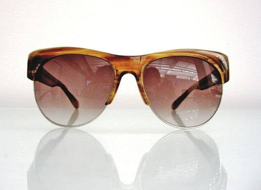 Mary Kate and Ashley Olsen Design Sunglasses for Spring 2010