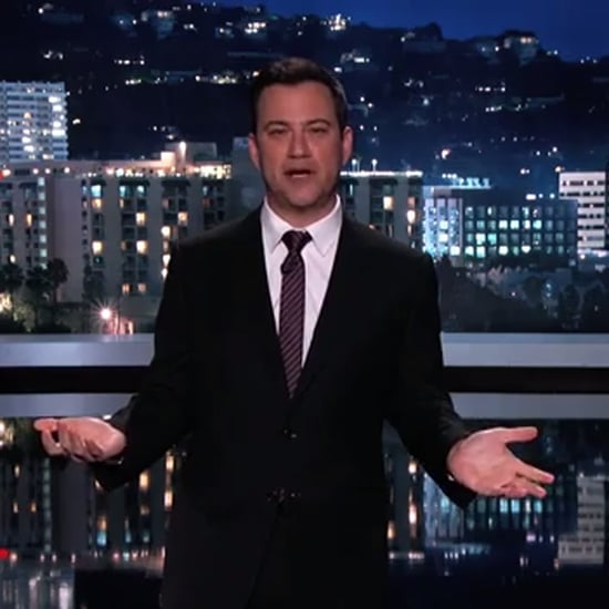 "Jimmy Kimmel's ""Hop on Pop"" Challenge"