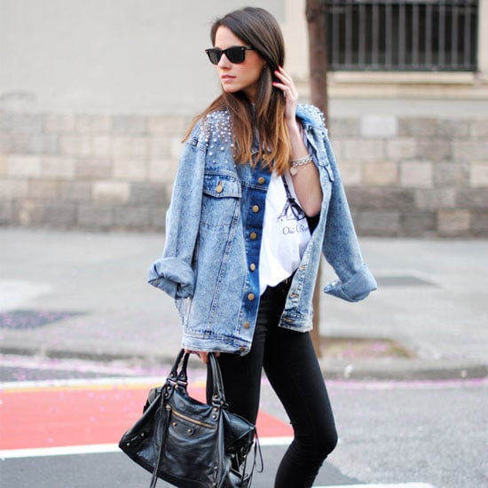 15 Street-Style Shots To Inspire Your Weekend Wardrobe