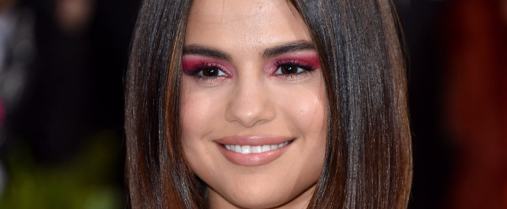 25 Times Selena Gomez Gave Us Serious Hair Envy
