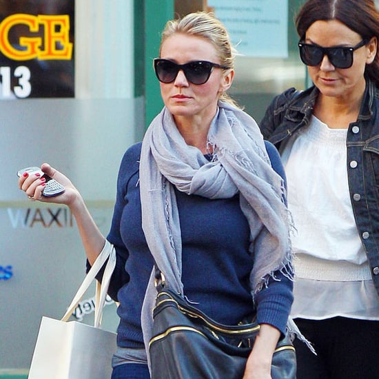 Cameron Diaz Skinny Jeans Pictures