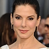 Sandra Bullock at the Academy Awards