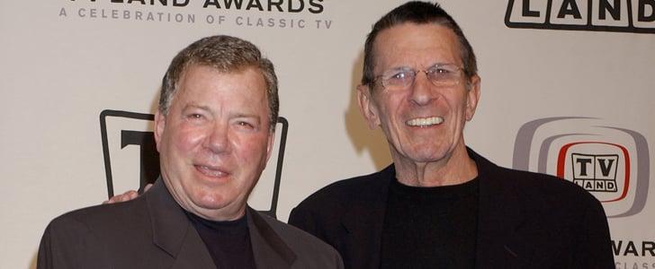Roberto Orci Wants William Shatner For Star Trek 3