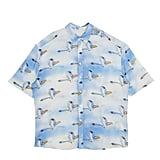Disney The Lion King x ASOS Design Unisex Shirt
