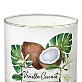 Bath & Body Works Vanilla Coconut