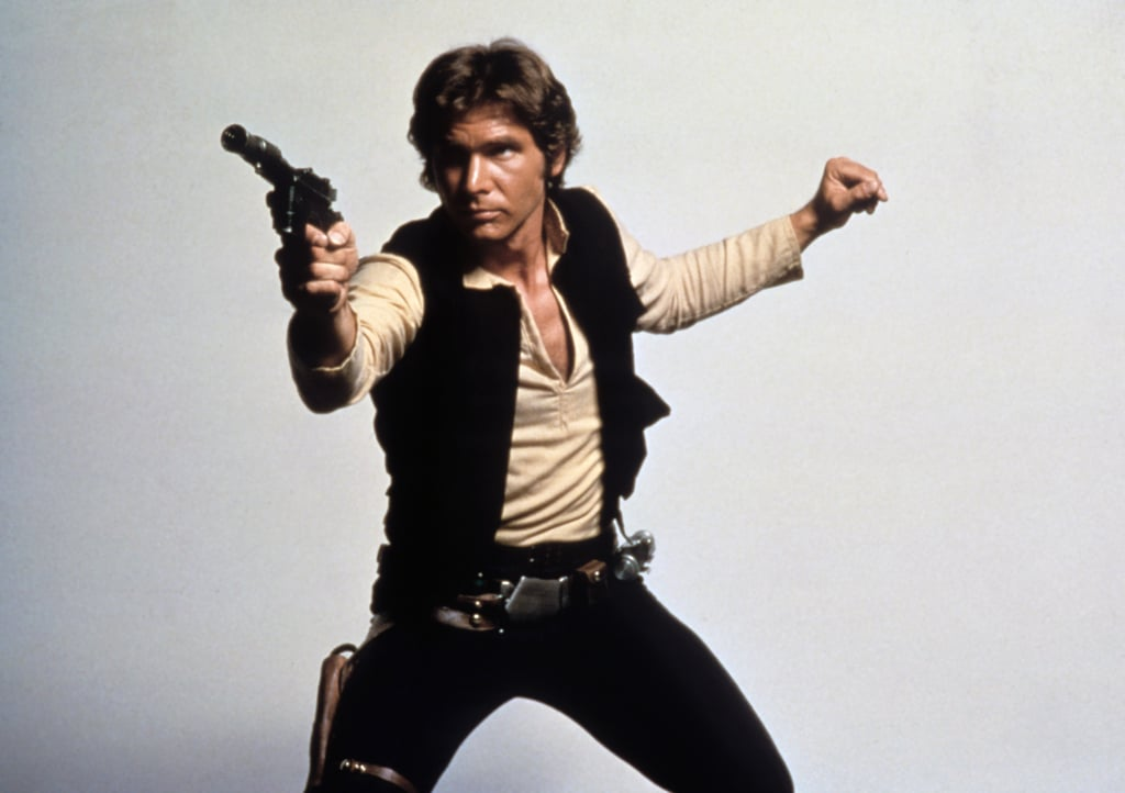 Han Solo Spinoff Movie Details