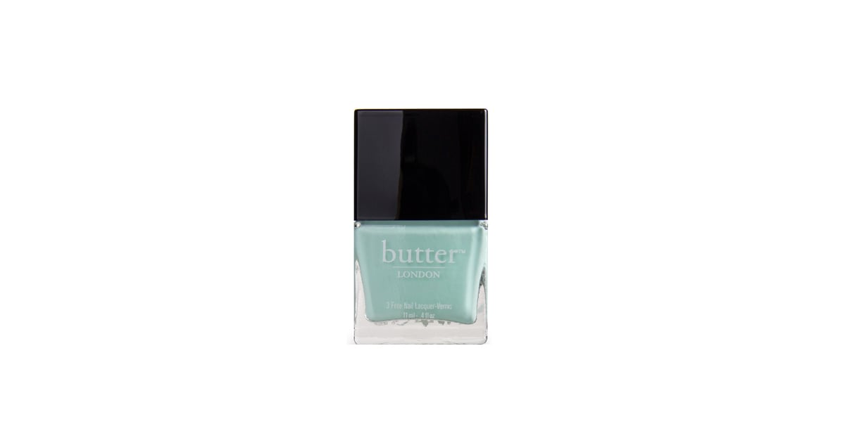 Party: Butter London Fiver Nail Polish, $19.95