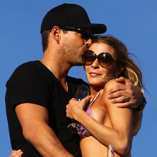 LeAnn Rimes Bikini Pictures With Eddie Cibrian in Cabo