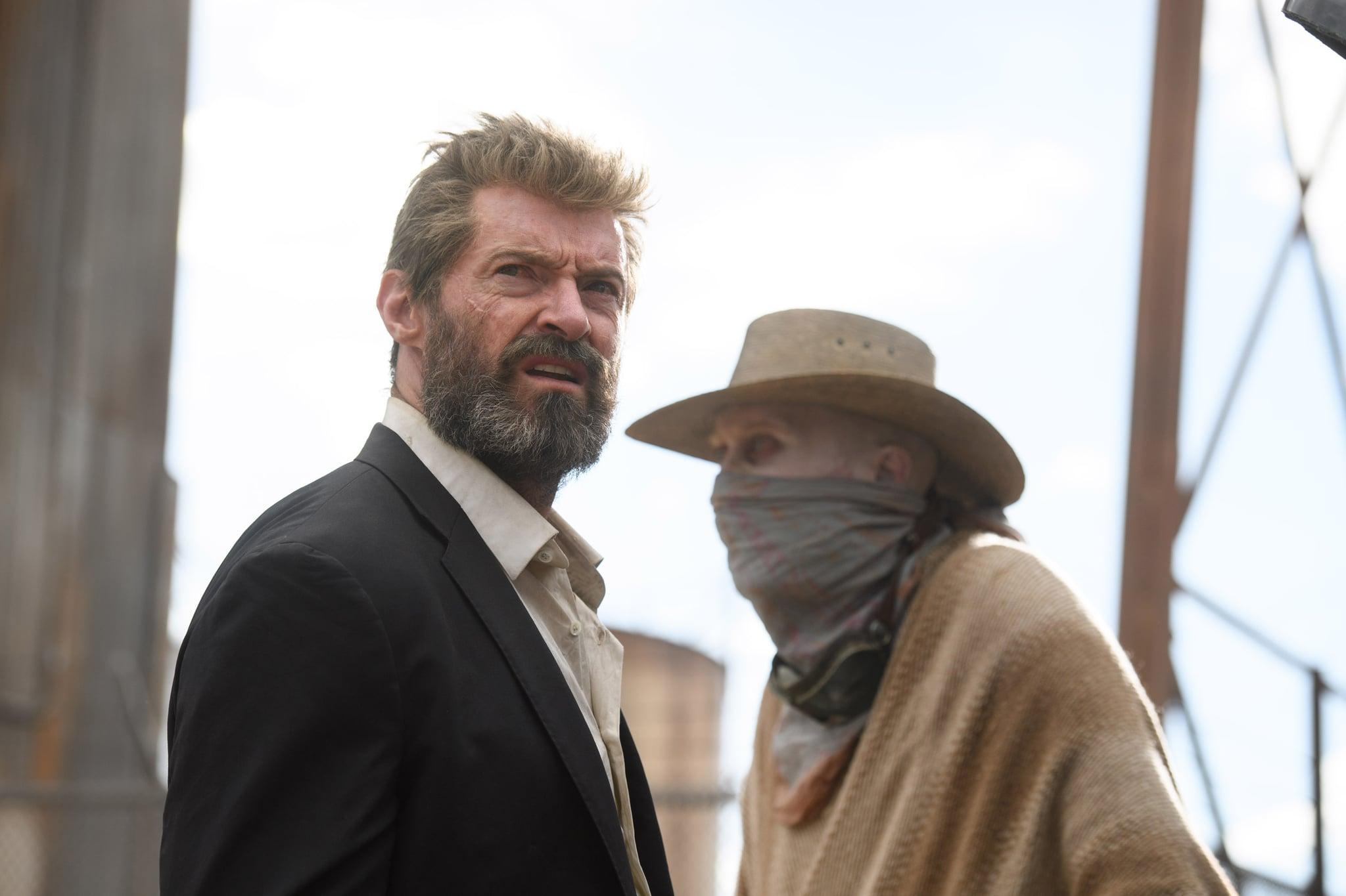 Logan Movie Spoilers | POPSUGAR Entertainment