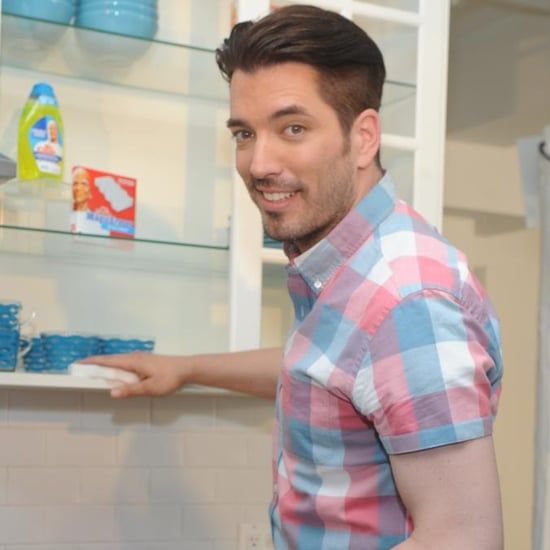 Jonathan Scott Decor Tips