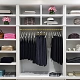 What We Imagine Olivia's Closet Looks Like