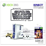 Limited-Edition Star Wars Xbox 360 Console ($449)