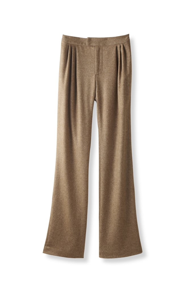 Love ADAM Birdseye Twill Trouser Pant, $99.90