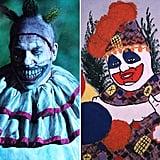 Freak Show: Twisty the Clown and John Wayne Gacy