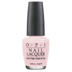 Back to Basics: The Best Pale Pink Polishes