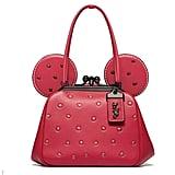 Minnie Mouse Kisslock Bag