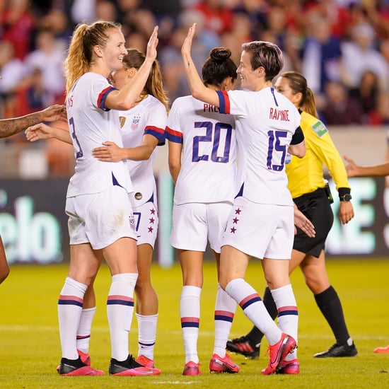 US Soccer Claims Women's Team Doesn't Need as Much Skill