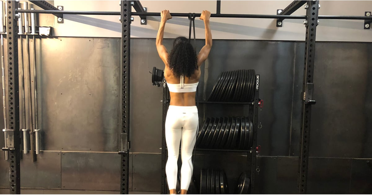 The 3 Exercises That Will Finally Teach You How to Do a Pull-Up