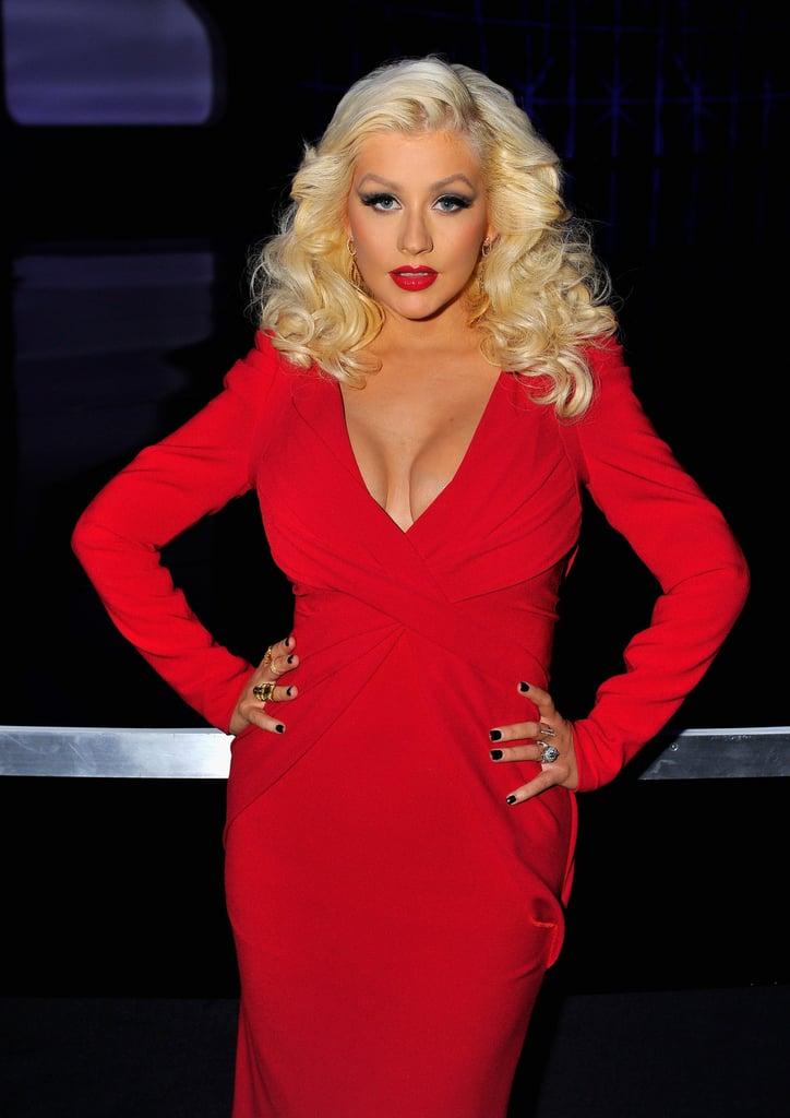 Chrissy fitzgerald popsugar celebrity