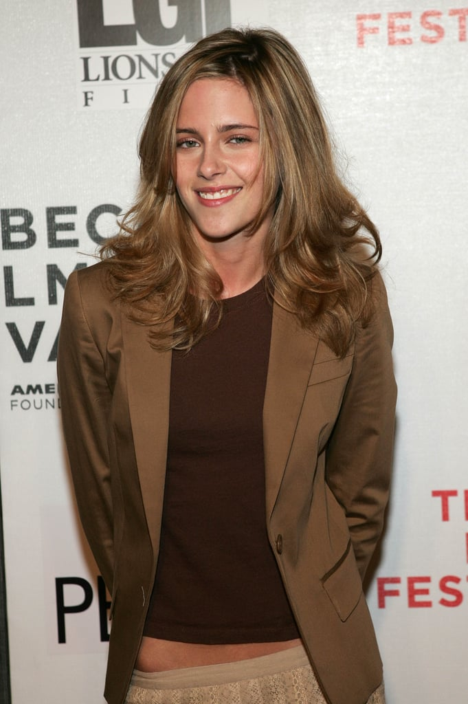 April 2005: Screening of Fierce People at the Tribeca Film Festival