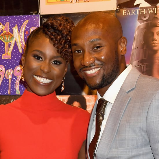 Who Is Issa Rae's Fiance?