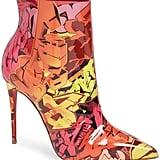 Gigi's Boots