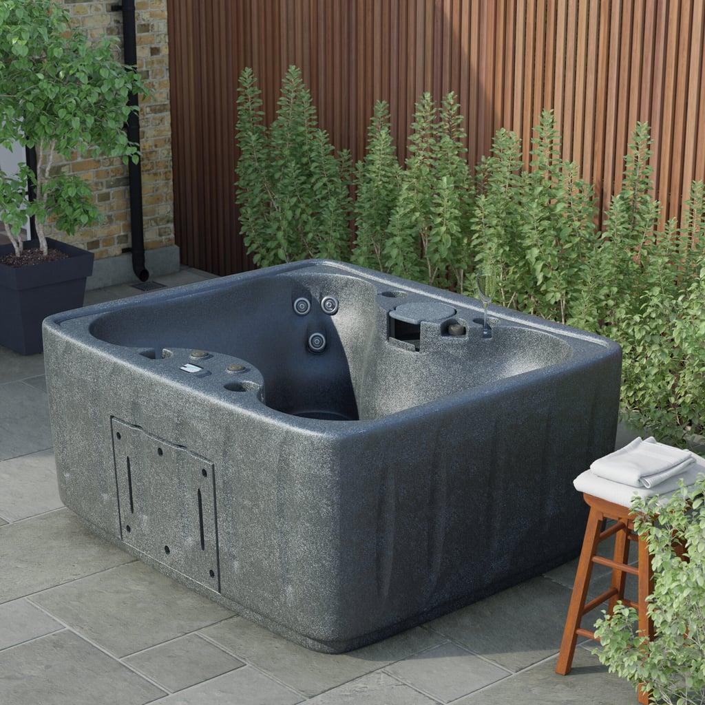 AquaRest Spas Select 150 4-Person 12-Jet Plug and Play Hot Tub