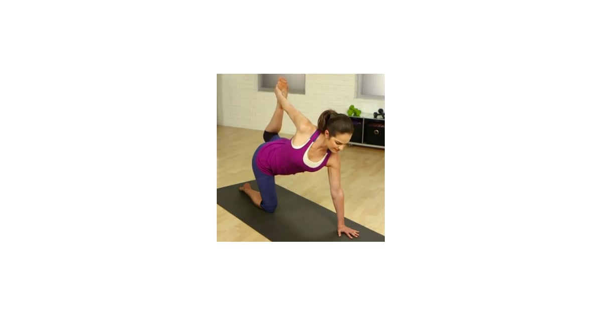 Yoga Poses For Back Fat