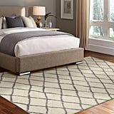 Bedroom: Add a Rug