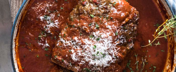 This Is How All Your Favorite Chefs Make Meatloaf