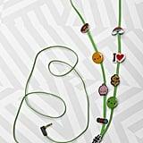 Headphone Cord Charms ($5)