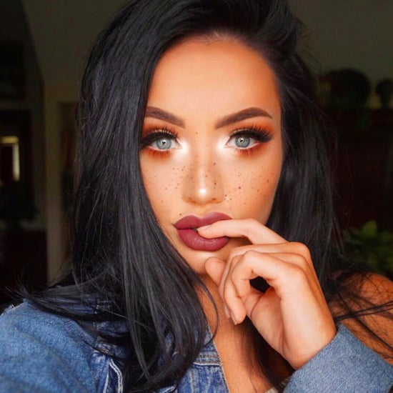 """Halo Eye"" Makeup Is Trending on Instagram — and It's Mesmerizing!"