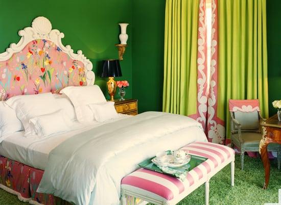 Roundup: 10 Antique Desks For Modern Feminine Bedrooms