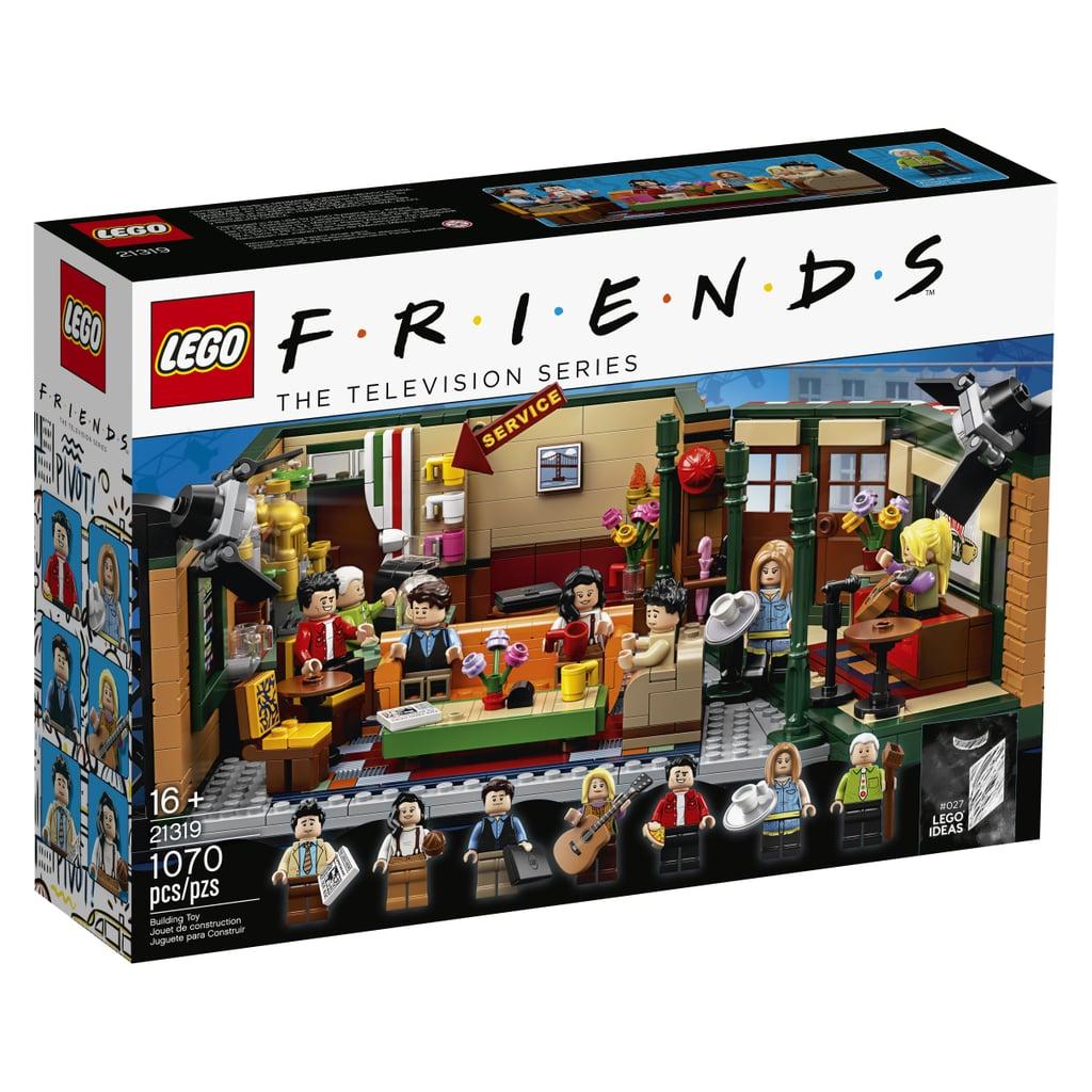 Friends Central Perk Lego Set | Best New Lego Sets 2019 | POPSUGAR
