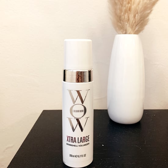 Color Wow Xtra Large Bombshell Volumizer Review With Photos