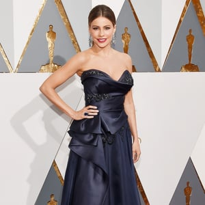 Best Oscars Red Carpet Dresses 2016